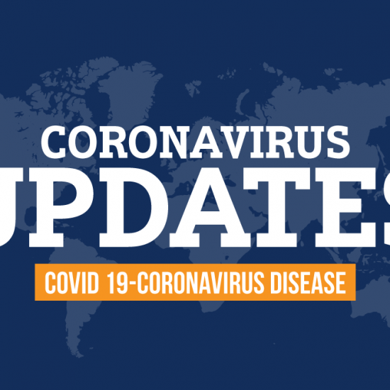 Coronavirus Updates - Animal Medical Center of Southern California